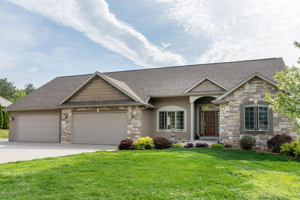 Single Family Home for Sale at 1455 Dayton Buchanan, Michigan 49107 United States