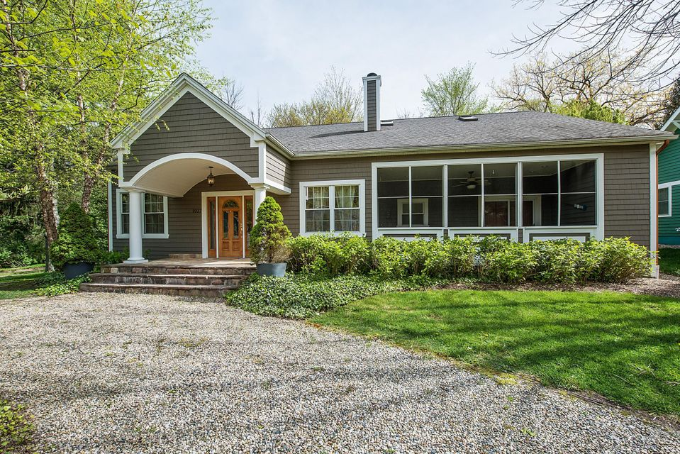 Single Family Home for Sale at 9227 Shaffner Lakeside, Michigan 49116 United States