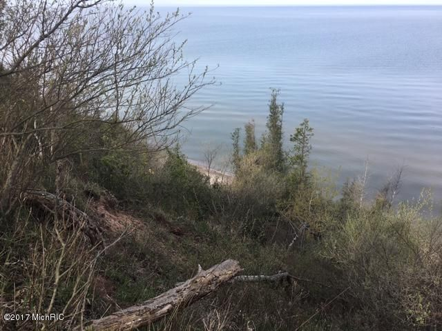 Land for Sale at 1412 Lakeshore/Snape Manistee, Michigan 49660 United States