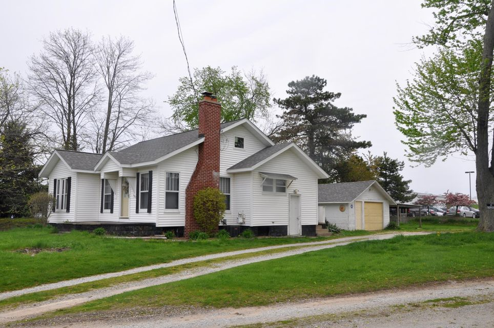 Single Family Home for Sale at 2610 Walker Avenue Grand Rapids, Michigan 49544 United States