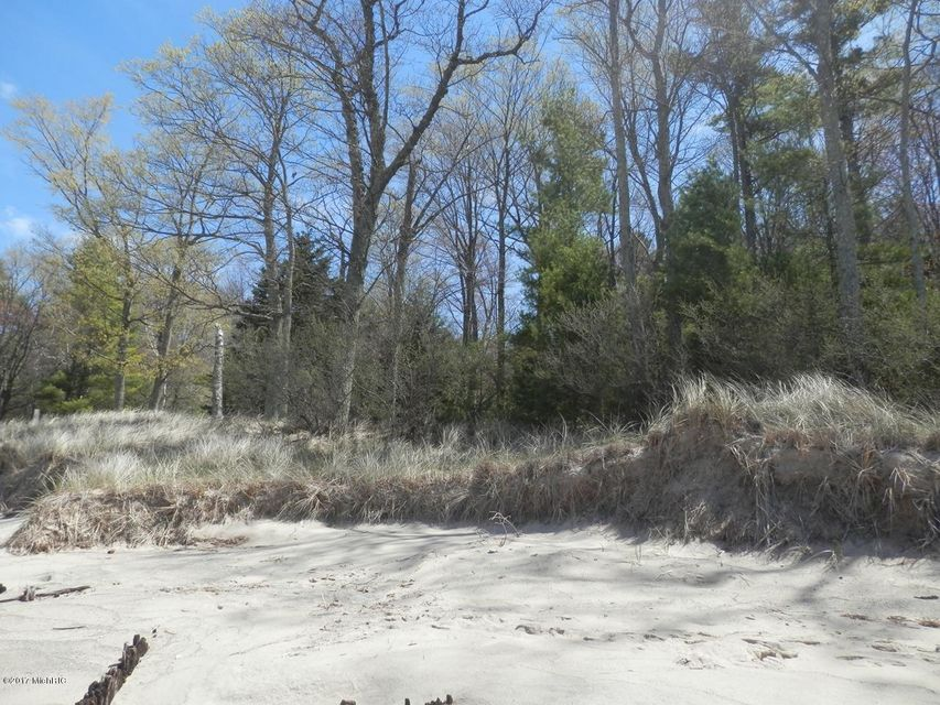 Land for Sale at Clubhouse Manistee, Michigan 49660 United States