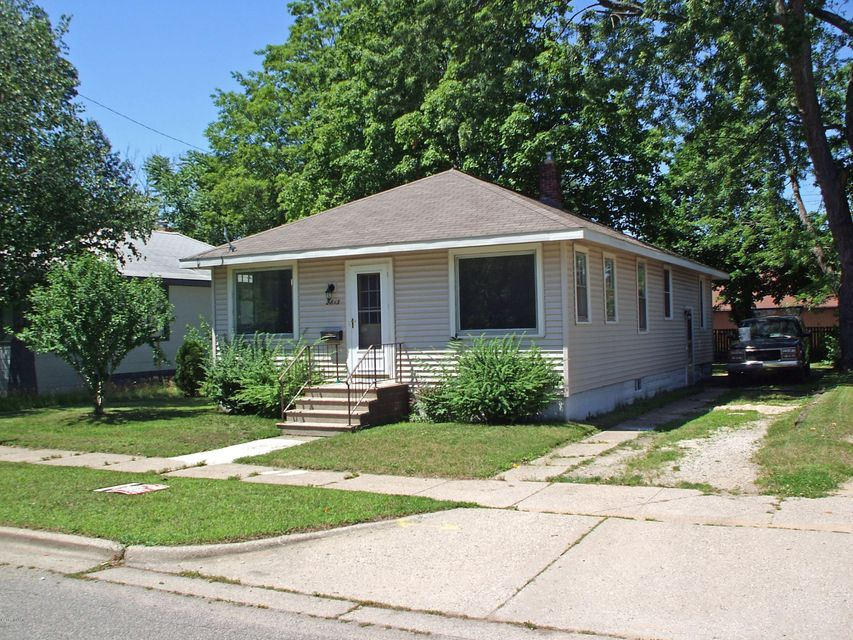Single Family Home for Sale at 2813 LeMuel Muskegon Heights, Michigan 49444 United States