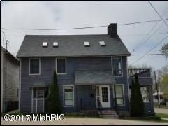 Single Family Home for Sale at 801 Lions Park 801 Lions Park St. Joseph, Michigan 49085 United States