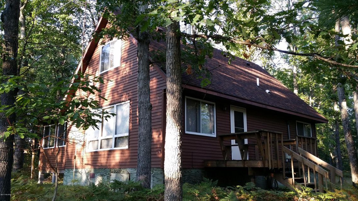 Single Family Home for Sale at 7264 Lormax 7264 Lormax Irons, Michigan 49644 United States