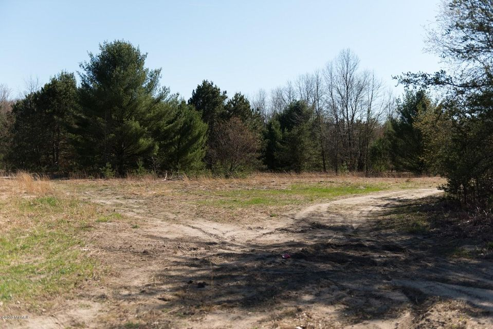 Land for Sale at 1890 Auble Muskegon, Michigan 49445 United States