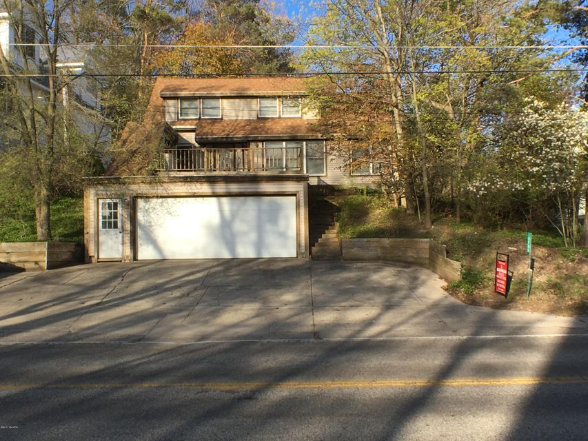 Single Family Home for Sale at 18906 North Shore Spring Lake, Michigan 49456 United States