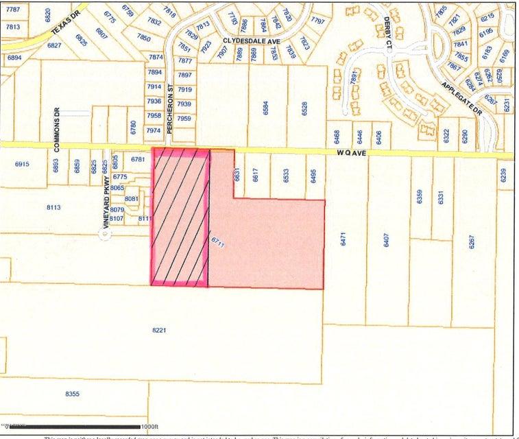 Land for Sale at 6711 Q Kalamazoo, Michigan 49009 United States
