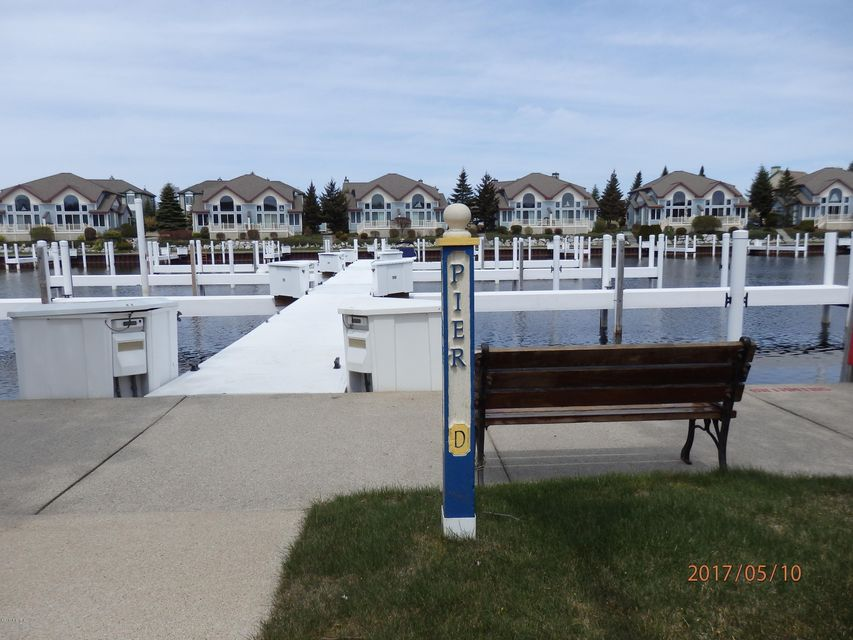 Land for Sale at 104 Marina 104 Marina Manistee, Michigan 49660 United States