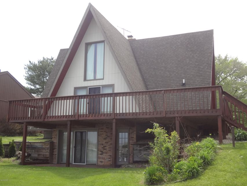 Single Family Home for Sale at 62625 Diamond View Cassopolis, Michigan 49031 United States