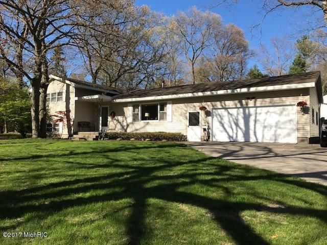 Single Family Home for Sale at 1962 Sarasota Muskegon, Michigan 49441 United States