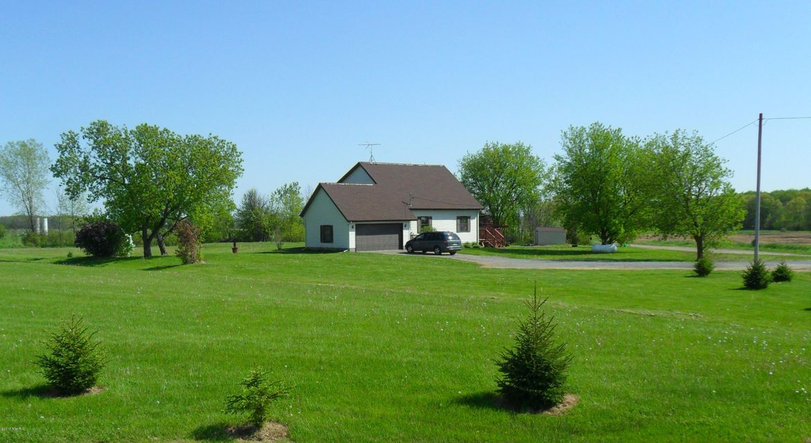 Single Family Home for Sale at 2636 Swanson Ravenna, Michigan 49451 United States
