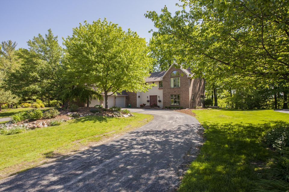 Single Family Home for Sale at 1895 Boardwalk 1895 Boardwalk St. Joseph, Michigan 49085 United States