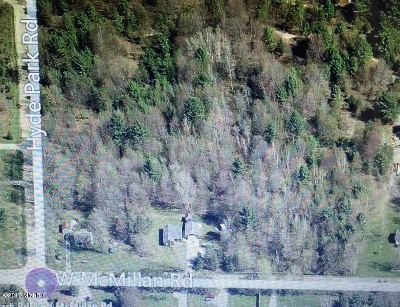Land for Sale at Hyde Park Muskegon, Michigan 49445 United States