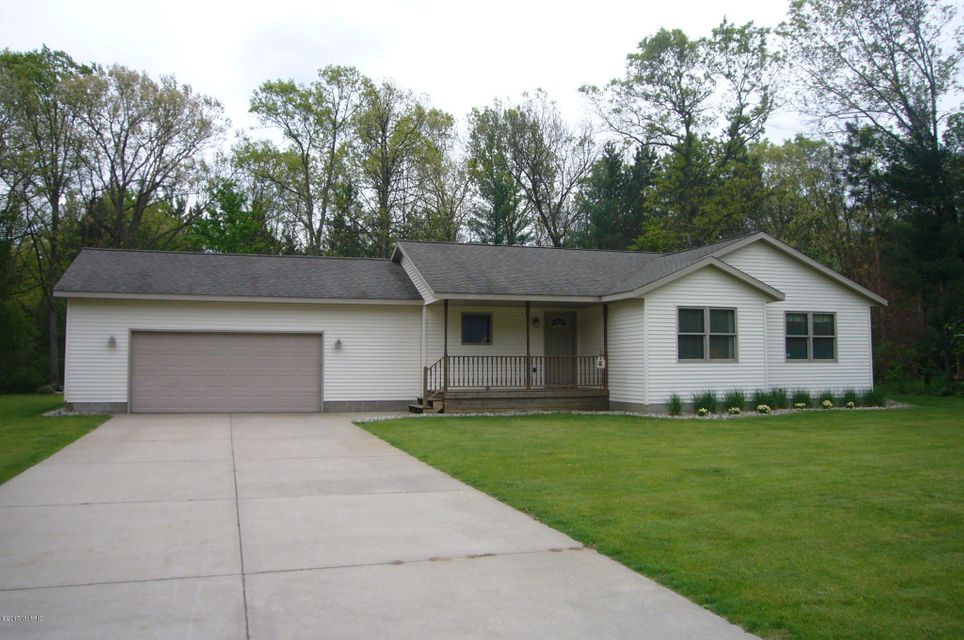Single Family Home for Sale at 6692 Minard Muskegon, Michigan 49442 United States