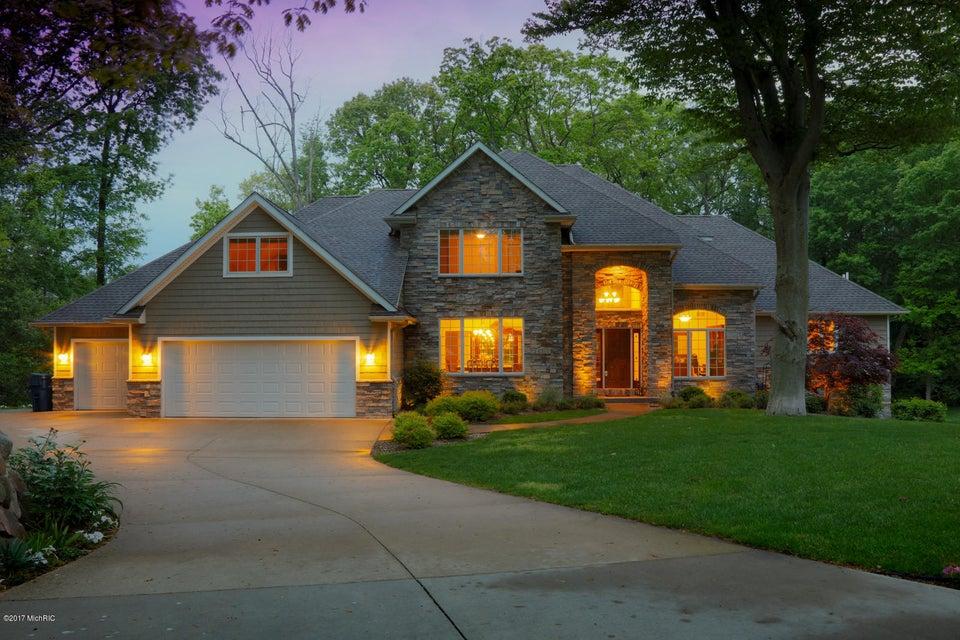 Single Family Home for Sale at 6310 Killington Kalamazoo, Michigan 49009 United States