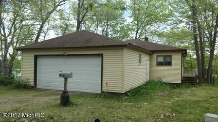 Single Family Home for Sale at 9660 Lake Cecilia Drive Baldwin, Michigan 49304 United States