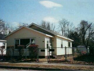 Single Family Home for Sale at 1217 Howard Muskegon, Michigan 49442 United States