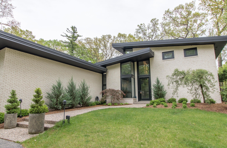 Single Family Home for Sale at 2022 Coronado Grand Rapids, Michigan 49506 United States