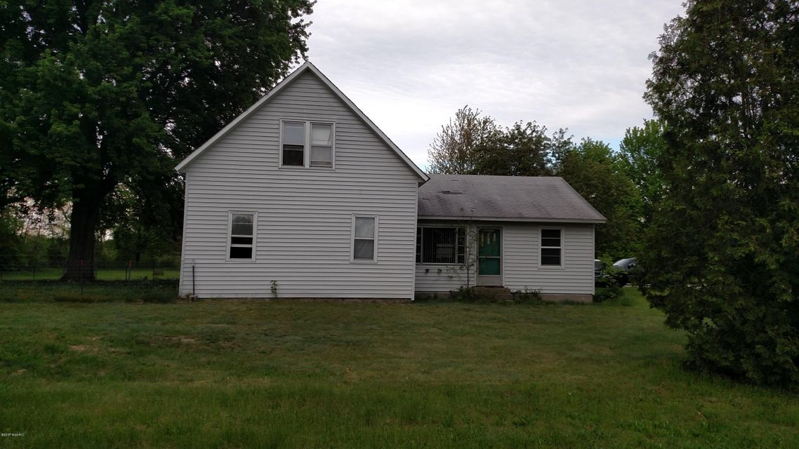 Single Family Home for Sale at 3742 Apple 3742 Apple Muskegon, Michigan 49442 United States