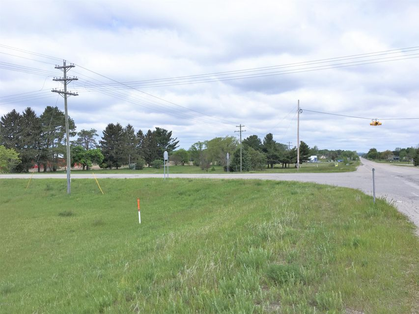 Land for Sale at Monroe Hart, Michigan 49420 United States