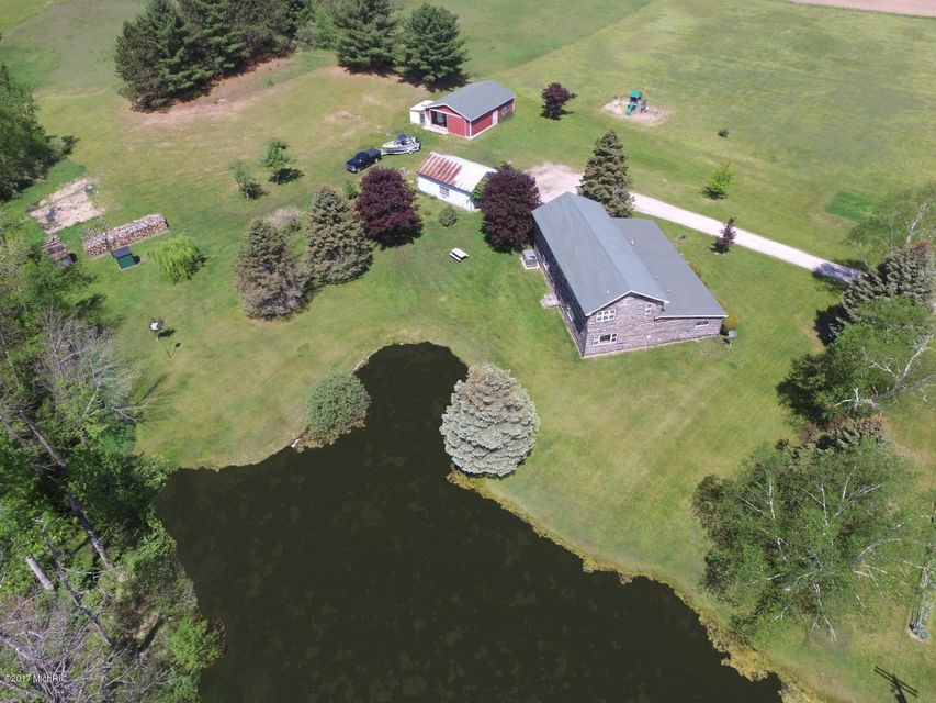 Farm / Ranch / Plantation for Sale at 4300 Milarch 4300 Milarch Manistee, Michigan 49660 United States