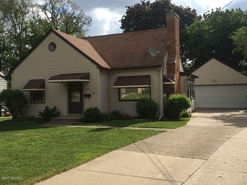 Single Family Home for Sale at 3320 Clyde Park Wyoming, Michigan 49509 United States