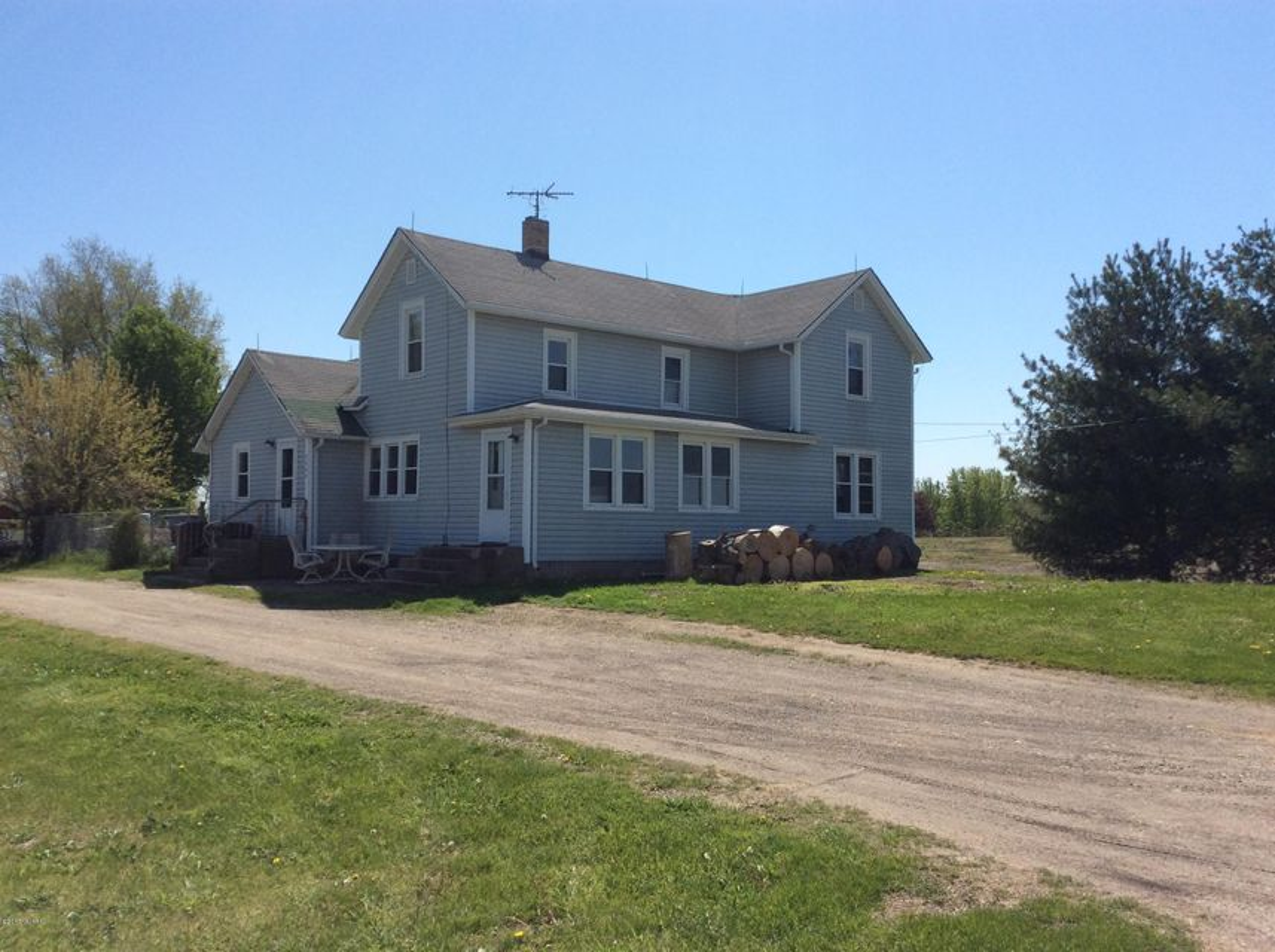 Farm / Ranch / Plantation for Sale at 2576 Lemon Creek 2576 Lemon Creek Berrien Springs, Michigan 49103 United States