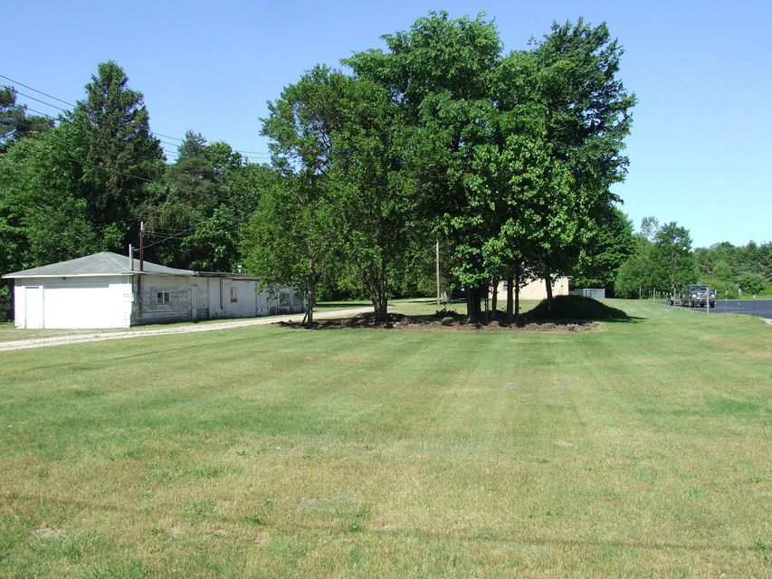 Land for Sale at 4508 Red Arrow 4508 Red Arrow Stevensville, Michigan 49127 United States