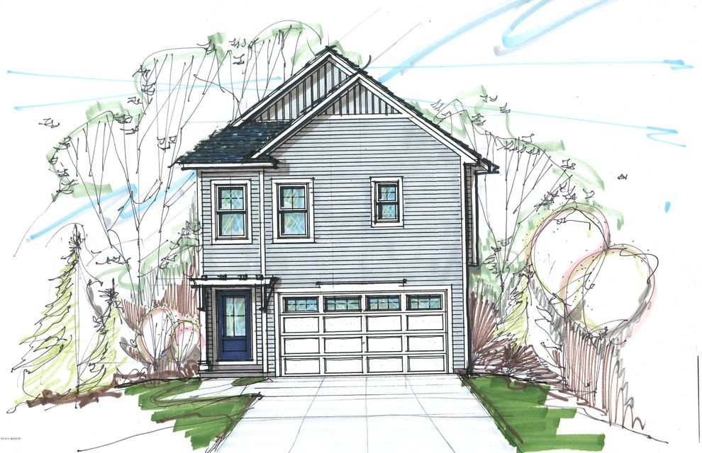 Single Family Home for Sale at 303 Terrace Point Muskegon, Michigan 49440 United States