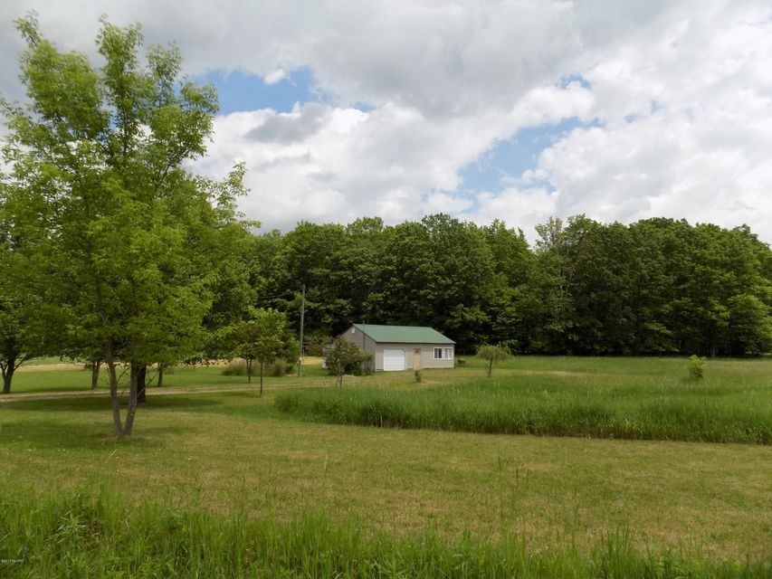Land for Sale at 4219 Keith 4219 Keith Brethren, Michigan 49619 United States