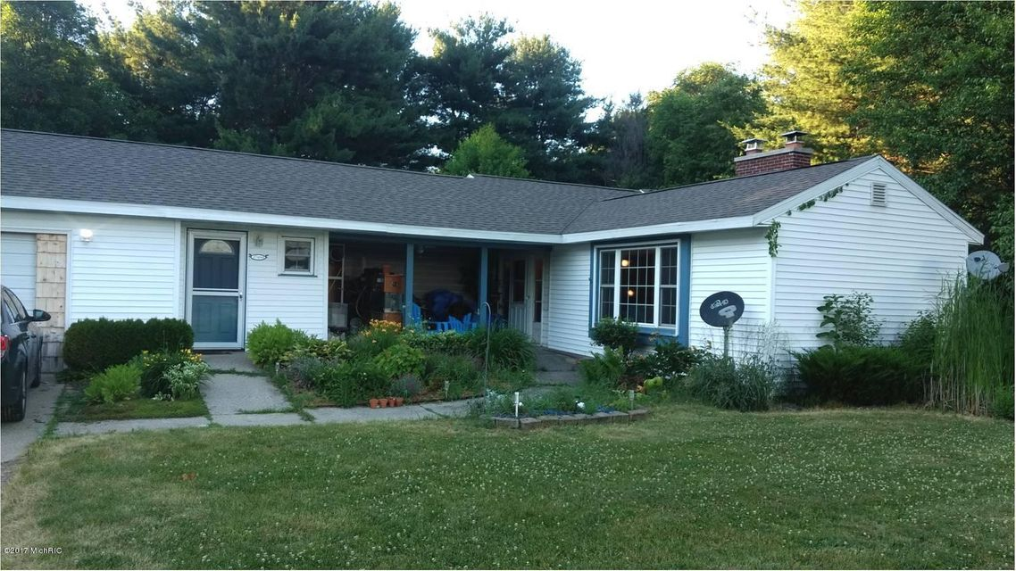 Single Family Home for Sale at 17094 Lovers Lane Three Rivers, Michigan 49093 United States