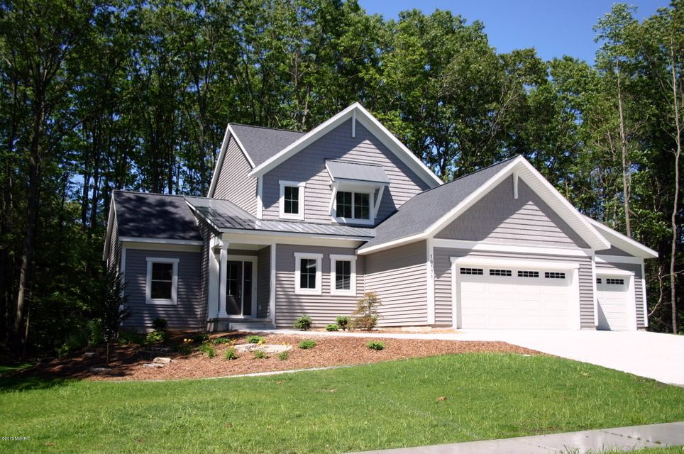 Single Family Home for Sale at 16171 Coventry Spring Lake, Michigan 49456 United States