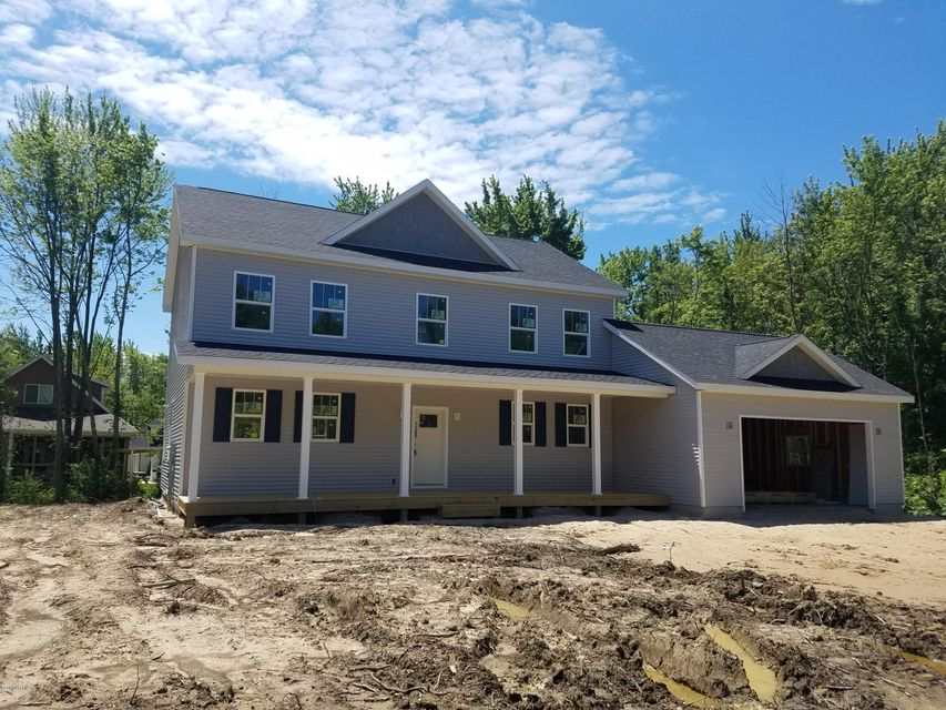 Single Family Home for Sale at 7242 Miami South Haven, Michigan 49090 United States
