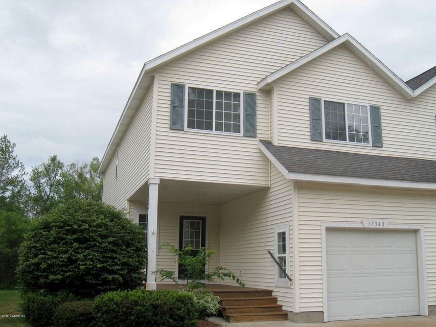 Single Family Home for Sale at 17340 Hazel Spring Lake, Michigan 49456 United States