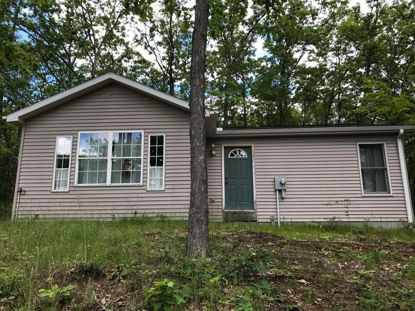 Single Family Home for Sale at 16760 Caberfae Hwy 16760 Caberfae Hwy Wellston, Michigan 49689 United States