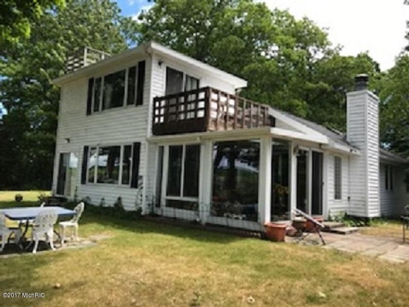 Single Family Home for Sale at 1250 Browne 1250 Browne Muskegon, Michigan 49441 United States