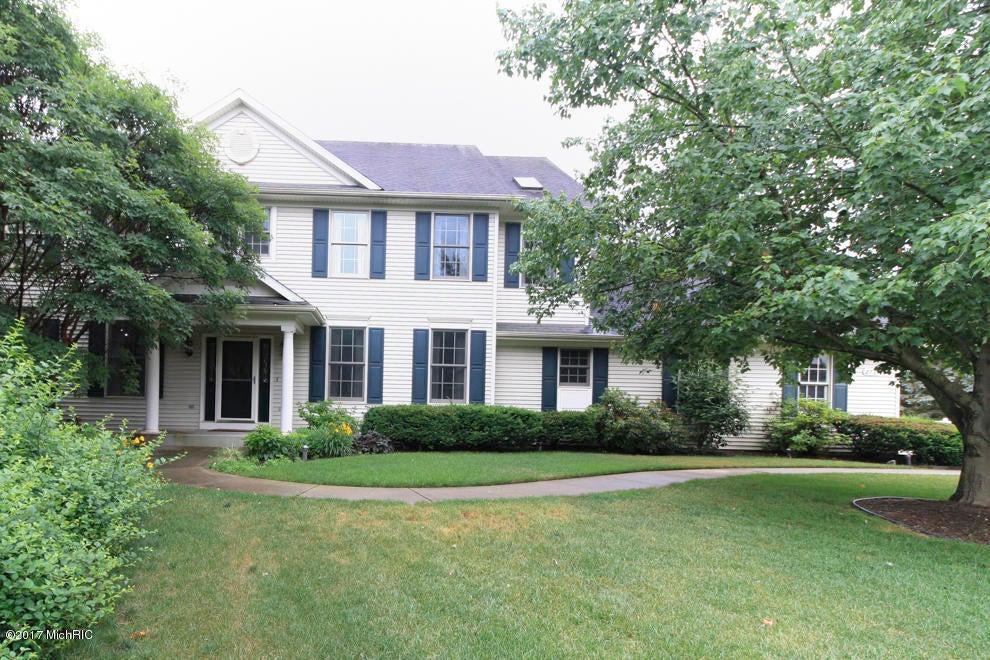 Single Family Home for Sale at 2731 Burnock Portage, Michigan 49024 United States