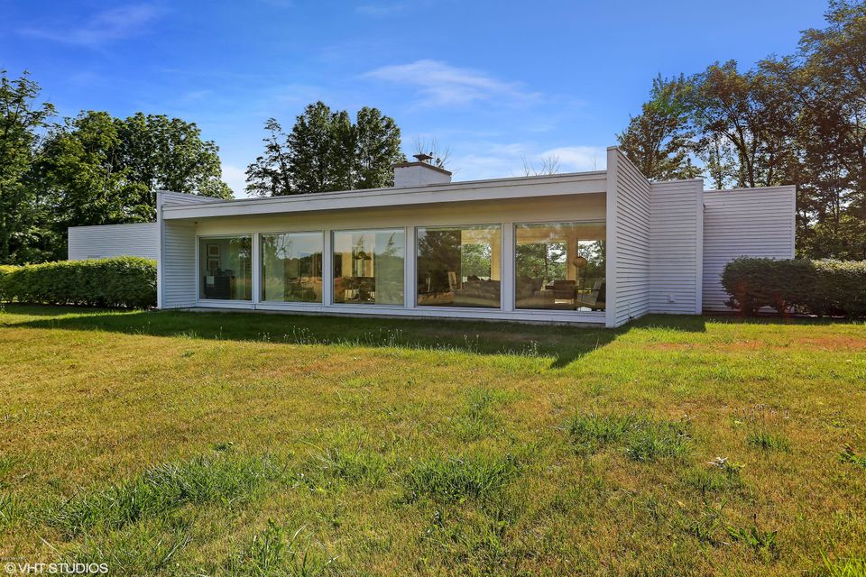Single Family Home for Sale at 4300 Hanover 4300 Hanover Sawyer, Michigan 49125 United States