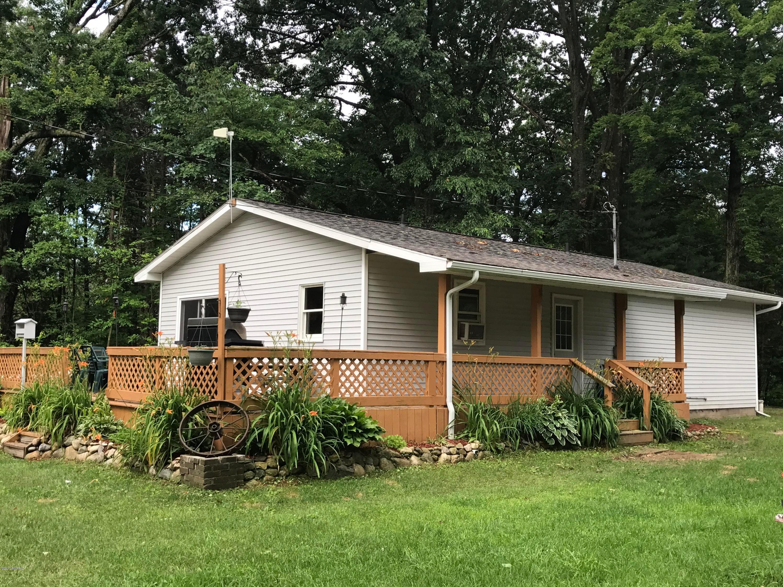 Single Family Home for Sale at 5312 Maverick 5312 Maverick Fountain, Michigan 49410 United States