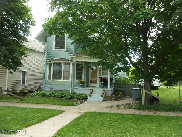 Single Family Home for Sale at 253 Third 253 Third Manistee, Michigan 49660 United States