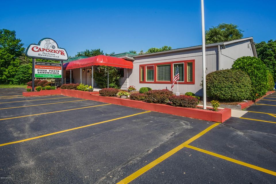 Commercial for Sale at 13982 Red Arrow Highway Harbert, Michigan 49115 United States