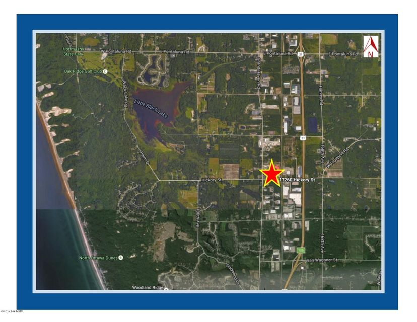 Land for Sale at 17260 Hickory Spring Lake, Michigan 49456 United States