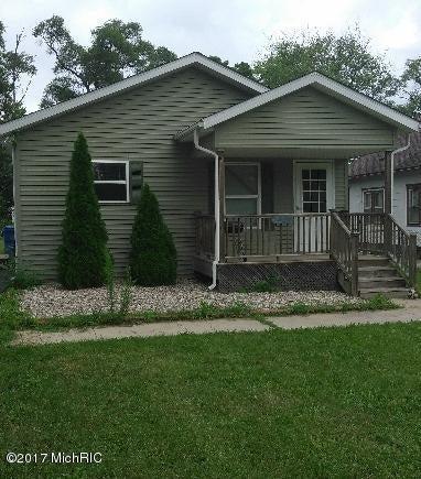 251 Cornelia Street, Benton Harbor, MI 49022
