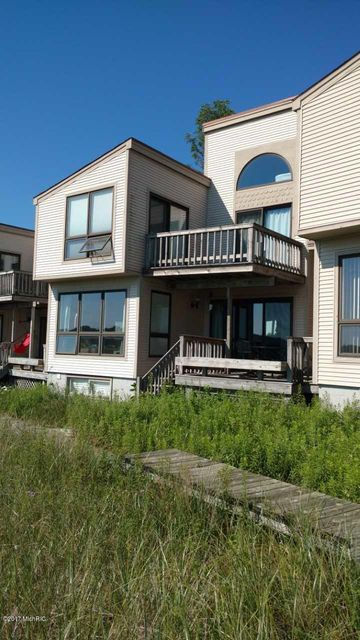 Single Family Home for Sale at 7094 Starboard 7094 Starboard Whitehall, Michigan 49461 United States