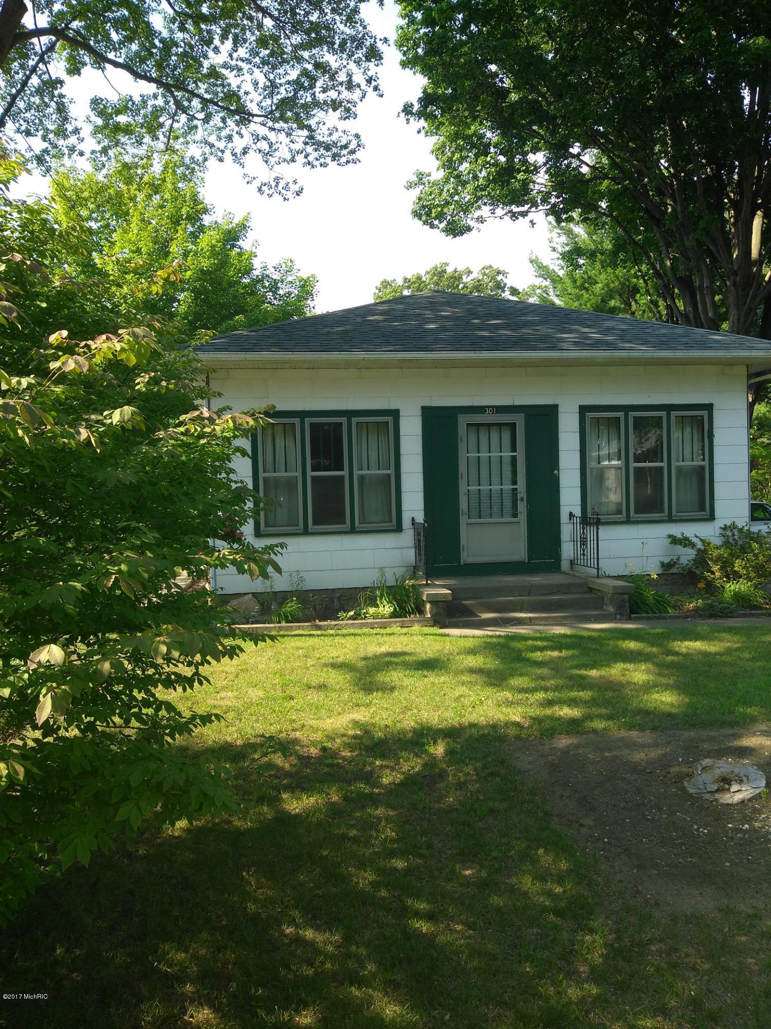 301 Western Avenue, Benton Harbor, MI 49022