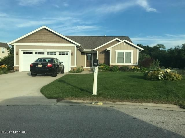 Single Family Home for Sale at 5540 Lister 5540 Lister Muskegon, Michigan 49444 United States