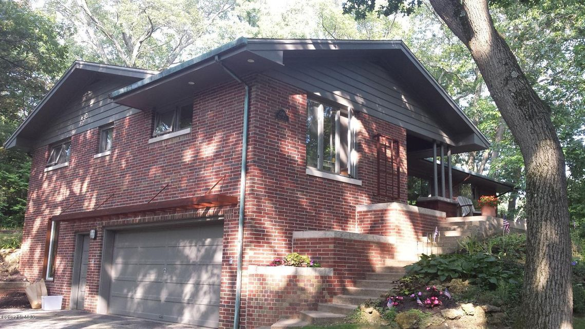Single Family Home for Sale at 2702 Belle Plaine Long Beach, Indiana 46360 United States