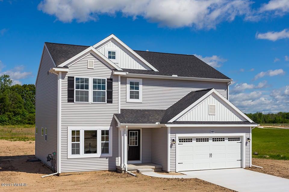 Single Family Home for Sale at 5951 Sheridan 5951 Sheridan Muskegon, Michigan 49444 United States