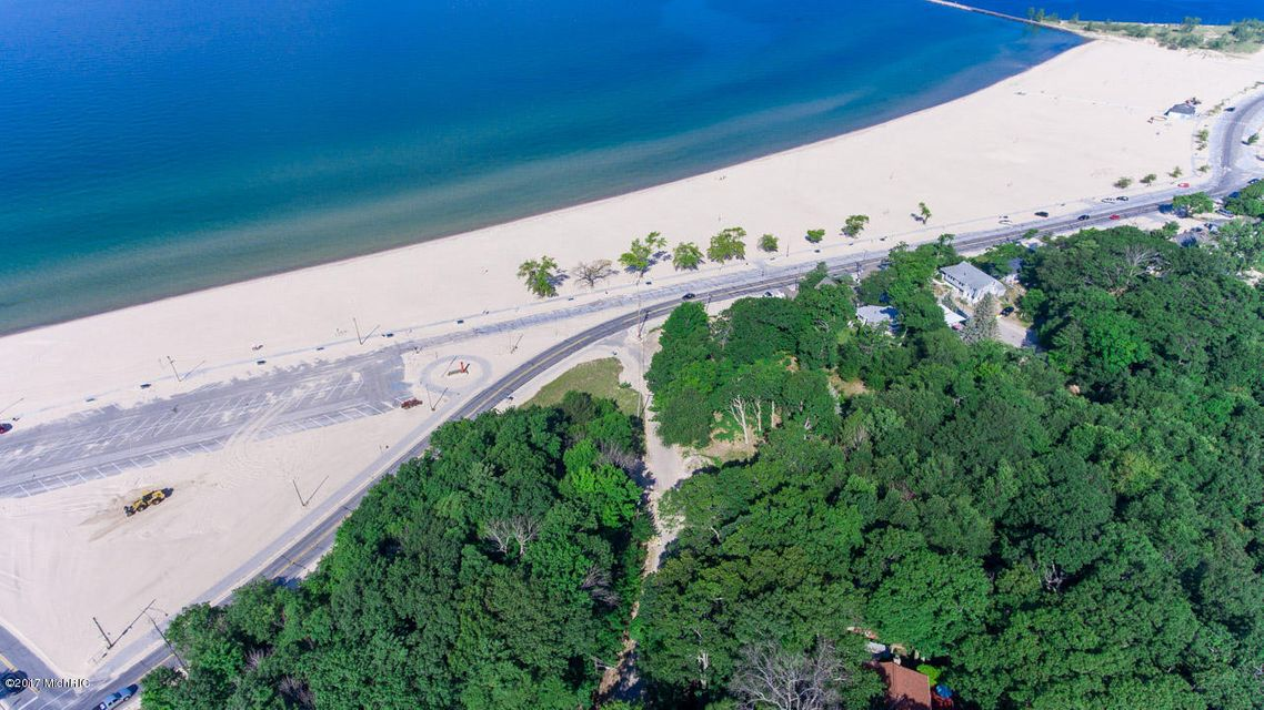Land for Sale at 3526/3520 Wilcox 3526/3520 Wilcox Muskegon, Michigan 49441 United States