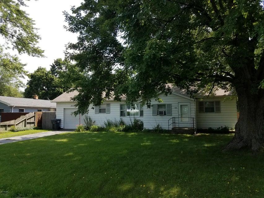 1655 Glencoe, Benton Harbor, MI 49022